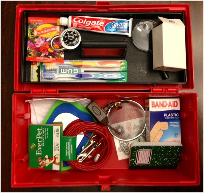 Badura kit